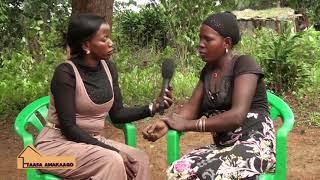 Taasa Amakaago:Maama njagala kitaange! Nakawunga Mariam Part A