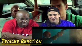 Суперплохие (Superbad)  Трейлер Reaction