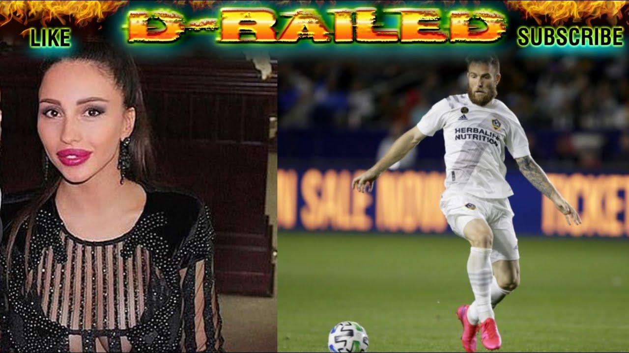 L.A. Galaxy Forward Aleksandar Katai Released For Wife's Social ...
