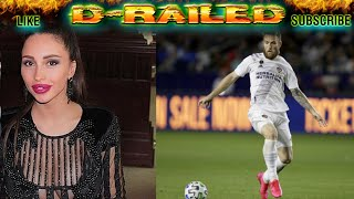Aleksandar Katai Released By La Galaxy After Wife Tea Katai Makes Racist Posts On Instagram
