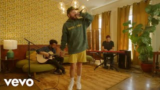 Quinn XCII - A Letter To My Younger Self (Acoustic Version)