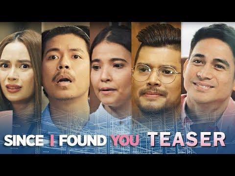 Since I Found You: Meet The Powerhouse Cast