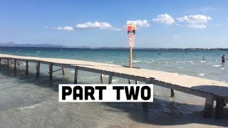 Majorca Guide - Alcudia Part Two