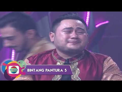 Nassar Berurai Air Mata Setelah Mendengar Single Baru Lesti Purnama | Bintang Pantura 5