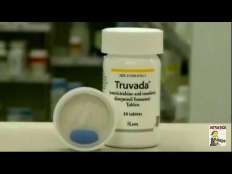 NICE delays force Gay men to buy HIV drugs online
