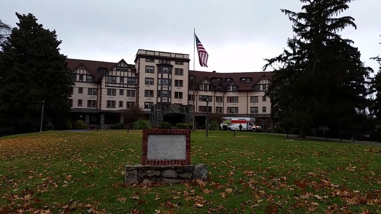 Asheville Moving Company Kenilworth Inn Apartments