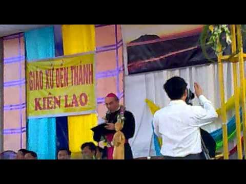 Leopoldo Girelli in Kien Lao - Xuan Tien - Xuan Truong - Nam Dinh Part 2