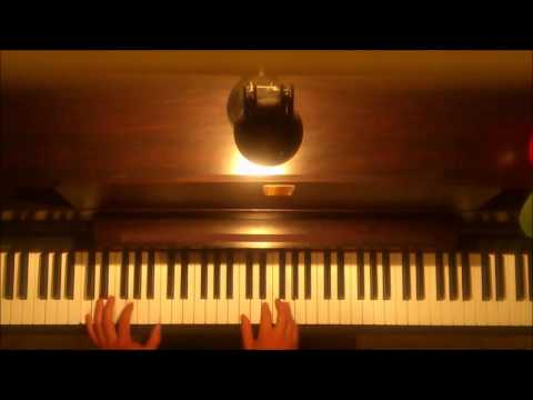 Nouvelle Vague: Dance With Me + PIANO SHEETS