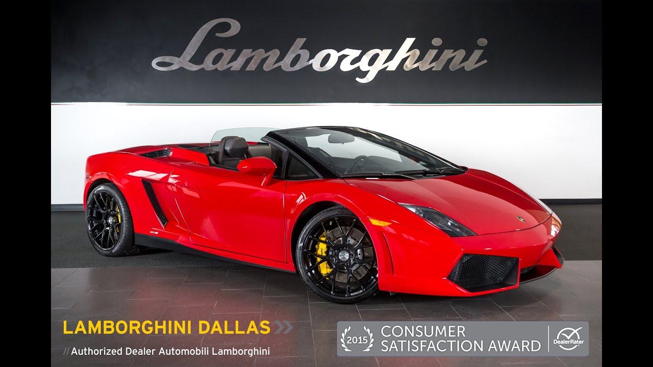 2013 lamborghini gallardo lp 550 2 spyder rosso andromeda - Lamborghini Gallardo Spyder Black 2013