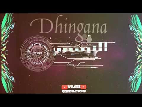 Dhingana Dhingana DJ Song EDM Mix By DJ Swapnil    Marathi Sounds
