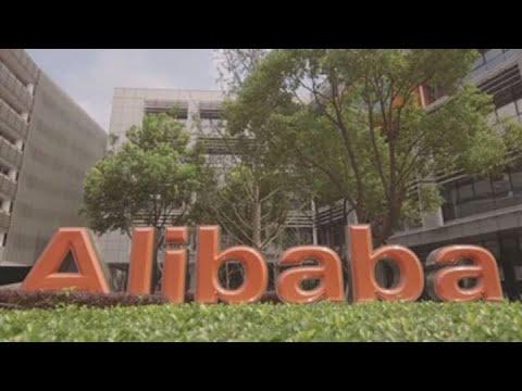 Alibaba Shares Slide Amid Coronavirus And Earnings
