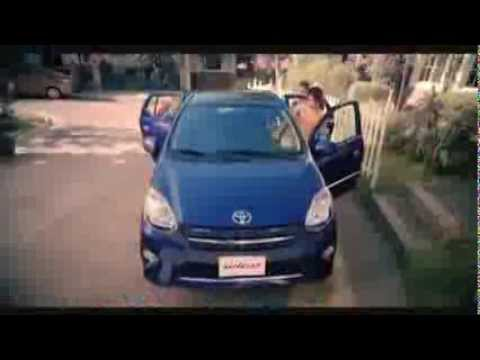 Sarah Geronimo With John Lloyd Cruz Toyota Wigo Tv Commercial