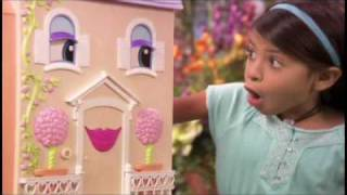 Mrs Goodbee Dolls House - Toys R Us