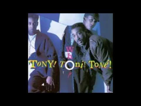 Little Walter - Tony Toni Tone
