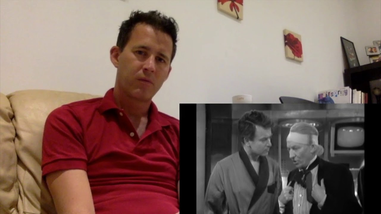 Download Classic Doctor Who Season 1 Episode 13 'The Brink of Disaster' Reaction