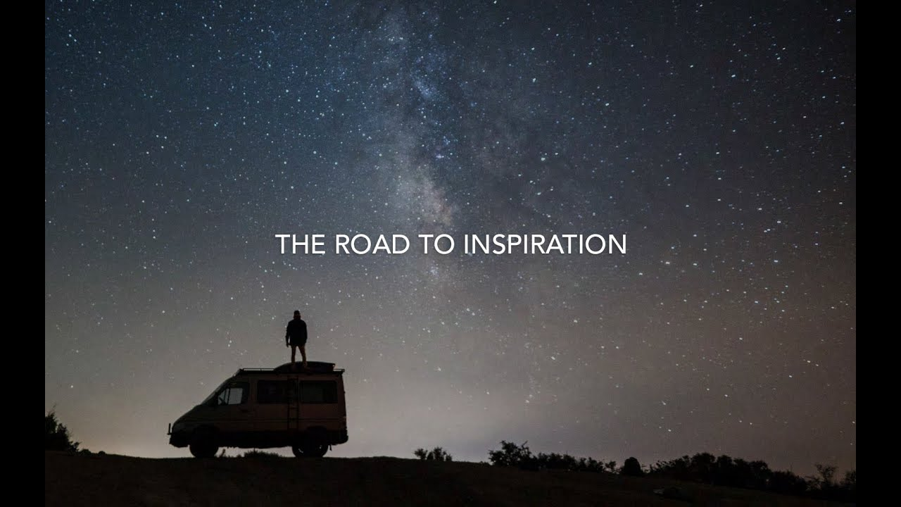 The Road To Inspiration