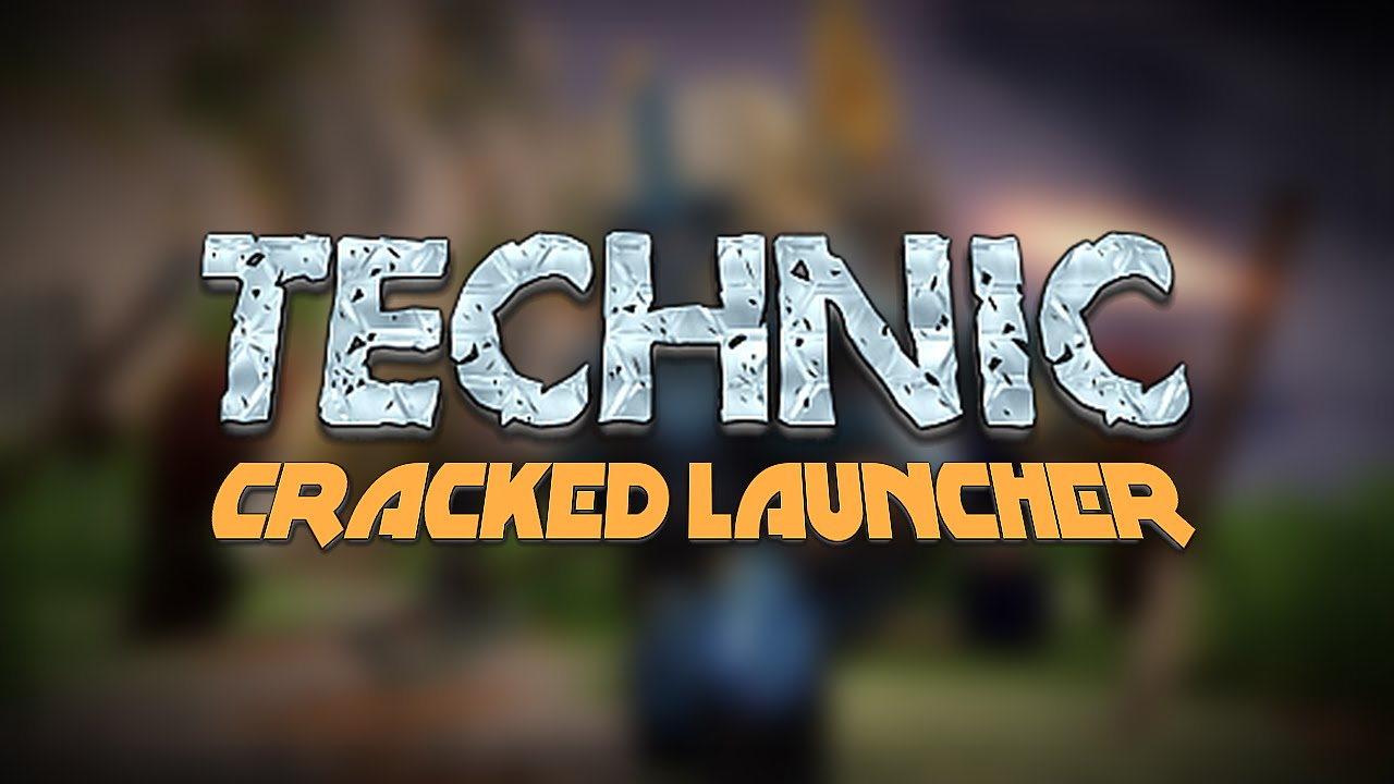 technic launcher cracked  2015