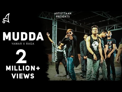 MUDDA | YAWAR | RAGA | OFFICIAL MUSIC VIDEO | 2017