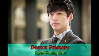 Doctor Prisoner - 닥터 프리즈너 - Doctor Prisoner Korean Dramas - New Korean Dramas in 2019