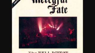 Mercyful Fate - Is That You,Melissa