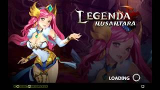 Legenda Nusantara Android Gameplay (CBT) (ID) - Stafaband