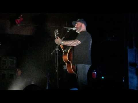 Aaron Lewis Epiphany / Tangled up in you 1/28/17 Billy Bobs Texas