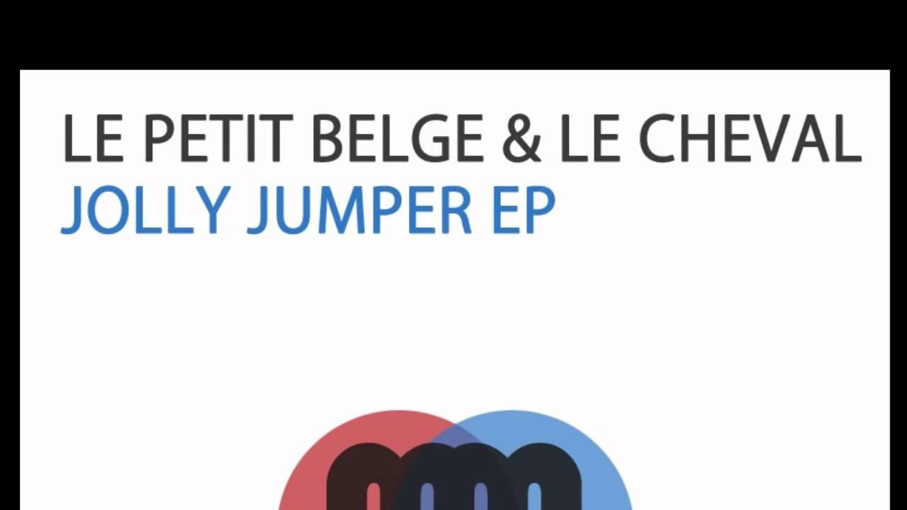 Jolly Jumper - Le Petit Belge [Download FLAC,MP3]