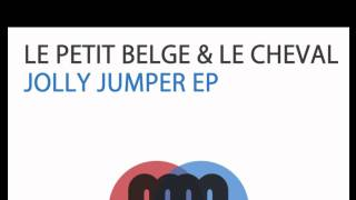 Le Petit Belge & Le Cheval - Jolly Jumper