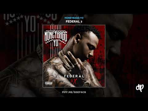 Moneybagg Yo - Federal 3 (Mixtape)