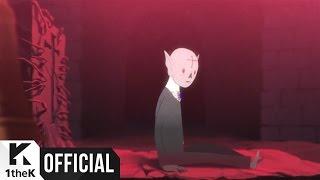 Repeat youtube video [MV] djfriz _ resist (feat.mrshll)