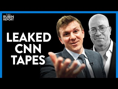 Leaked CNN Tapes Revealed: Project Veritas Exposes Media's Agenda | DIRECT MESSAGE | Rubin Repo