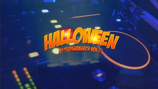 Halloween by Tiefenrausch Vol.3 | Party-Aftermovie