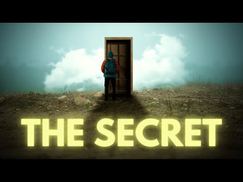 This Is The Secret - Alan Watts