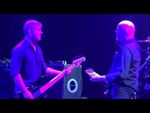 THE STRANGLERS - ALL DAY AND ALL OF THE NIGHT - PIREAUS 117 ACADEMY - 20.11.2016!