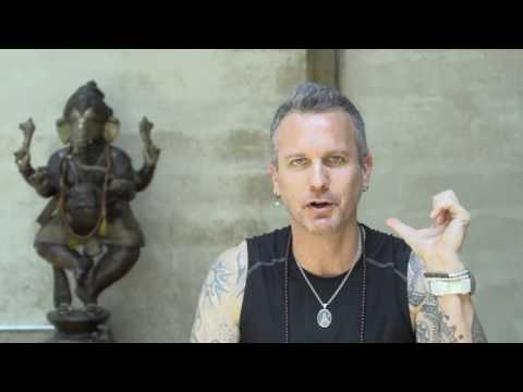 Meet Mark Morford. Classes Available on YogaDownload.com