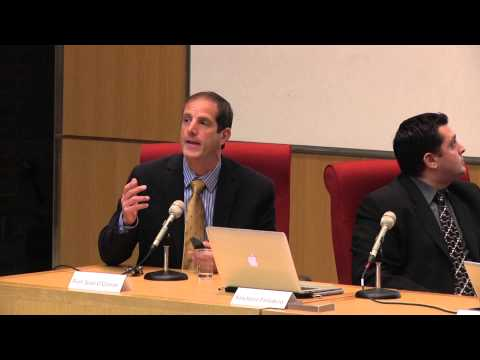 IP Osgoode Sparking Innovation with Students March 22 2013 Panel2