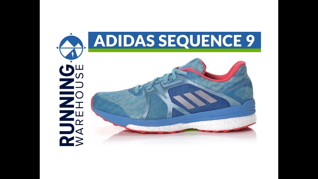 14ba0aba21ebf adidas Supernova Sequence 9 for Women. Running Warehouse