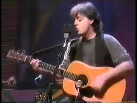 Paul McCartney-Good Rockin' Tonight (Unplugged 1991)