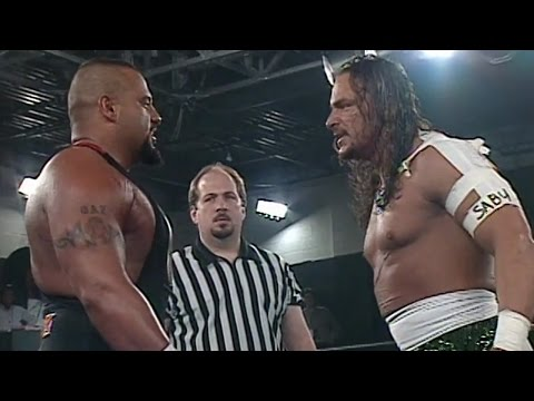 ECW Barely Legal 1997 - OSW Review #35