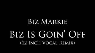 "Video Biz Markie - ""Biz Is Goin' Off"" (12"" Vocal Remix) download MP3, 3GP, MP4, WEBM, AVI, FLV Juli 2018"