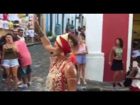 Carnaval do Pelourinho - Salvador/BA