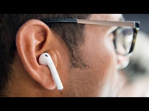 Apple AirPods: Why They're Not Available for the Holidays