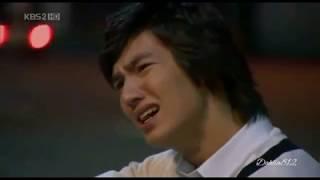 韓国版 花より男子(2009) 23話 digest 悲しい決断、最後のデート Sad decision, last date 꽃보다남자 LeeMinHo GuHyeseon KimHyunJoong favorite song Lee Sang.