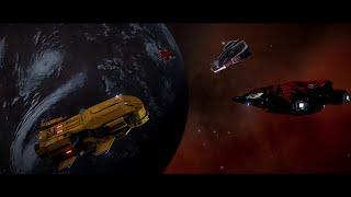 Elite: Dangerous Wings Trailer