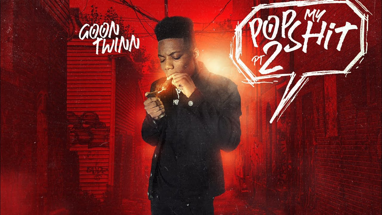 """GoonTwinn - """" Pop My Shit pt. 2"""" (Official Video) shot by @SSproductions901 ProdBy MicahProducedIt"""