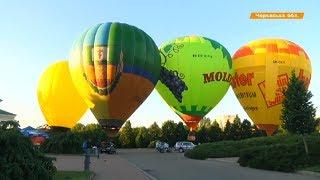 видео Воздушные шары