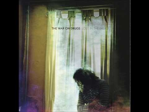 The War On Drugs - An Ocean In Between The Waves