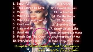 Jennifer Lopez - Love? LATEST ALBUM [20 tracks] LEAKED  DOWNLOAD 320KBPS 2011