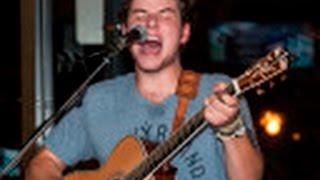 Nashville Side Streets--Brooks Hubbard: