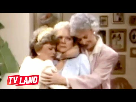 Theme Song  The Golden Girls  TV Land